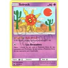 Solrock 62/168 - Tempestade Celestial