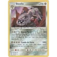 Steelix 139/236 - Eclipse Cósmico