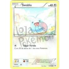 Swablu 73/108 - Céus Estrondosos