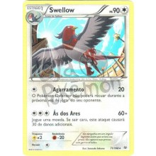 Swellow 71/108 - Céus Estrondosos