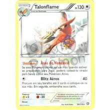 Talonflame 96/114 - Cerco de Vapor