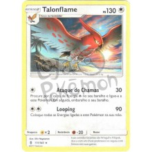 Talonflame 111/145 - Guardiões Ascendentes