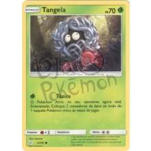 Tangela 5/236 - Eclipse Cósmico