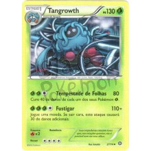 Tangrowth 2/114 - Cerco de Vapor