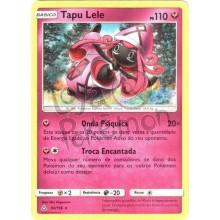 Tapu Lele 94/156 - Ultra Prisma
