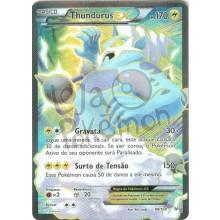 Thundurus EX 98/108 - Céus Estrondosos
