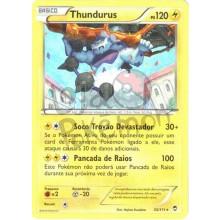 Thundurus 33/111 - Punhos Furiosos