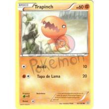 Trapinch 82/160 - Conflito Primitivo