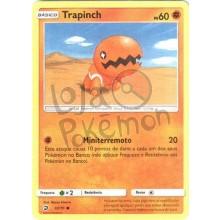 Trapinch 32/70 - Dragões Soberanos