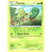 Treecko 6/160 - Conflito Primitivo