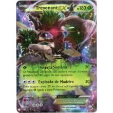 TrevenantEX 19/160 - Conflito Primitivo