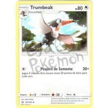 Trumbeak 107/149 - Sol e Lua