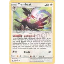 Trumbeak 165/214 - Trovões Perdidos