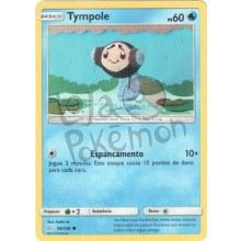Tympole 58/236 - Eclipse Cósmico