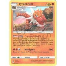 Tyrantrum 69/131 - Luz Proibida