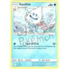 Vanillish 34/145 - Guardiões Ascendentes