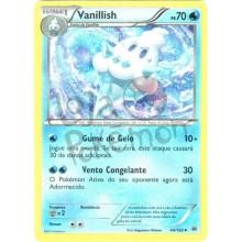 Vanillish 44/162 - Turbo Revolução
