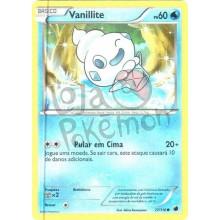 Vanillite 27/116 - Congelamento de Plasma
