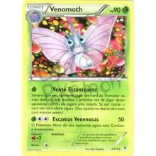 Venomoth 2/119 - Força Fantasma