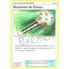Ventilador de Campo 125/145 - Guardiões Ascendentes