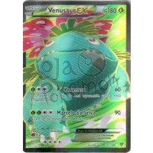 Venusaur EX 141/146 - X Y