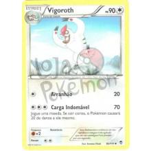 Vigoroth 82/111 - Punhos Furiosos