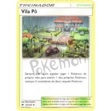 Vila Pô 121/147 - Sombras Ardentes