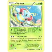 Volbeat 17/160 - Conflito Primitivo