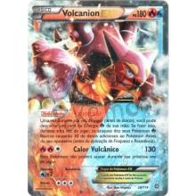 Volcanion EX 26/114 - Cerco de Vapor