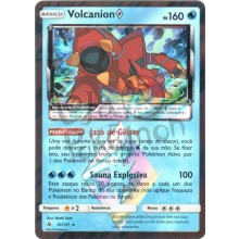 Volcanion 31/131 - Luz Proibida
