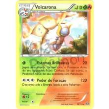 Volcarona 15/114 - Cerco de Vapor