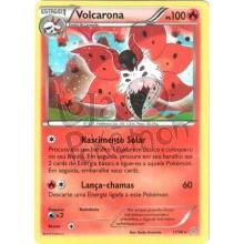 Volcarona 17/98 - Origens Ancestrais