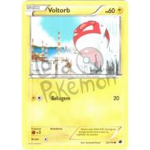 Voltorb 32/116 - Congelamento de Plasma