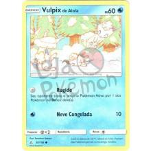 Vulpix de Alola 30/156 - Ultra Prisma