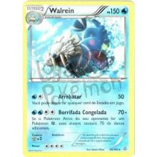 Walrein 48/160 - Conflito Primitivo