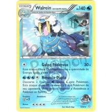 Walrein da Equipe Aqua 5/34 - Crise Dupla