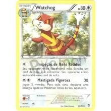 Watchog 85/111 - Punhos Furiosos