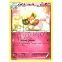 Whimsicott 71/124 - Fusão de Destinos