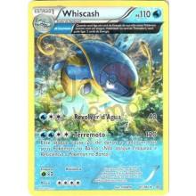 Whiscash 41/160 - Conflito Primitivo