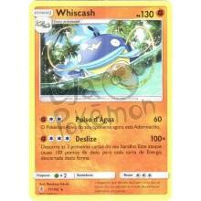 Whiscash 71/145 - Guardiões Ascendentes