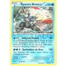 White Kyurem 21/124 - Fusão de Destinos
