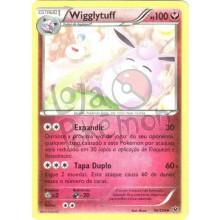 Wigglytuff 66/124 - Fusão de Destinos