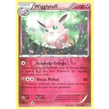 Wigglytuff  89/146 - X Y
