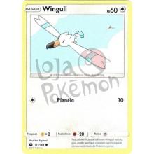 Wingull 111/168 - Tempestade Celestial