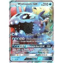 Wishiwashi GX 38/145 - Guardiões Ascendentes