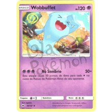 Wobbuffet 49/147 - Sombras Ardentes