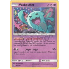 Wobbuffet 93/214 - Trovões Perdidos