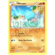 Wooper 38/98 - Origens Ancestrais