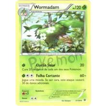 Wormadam 3/124 - Fusão de Destinos