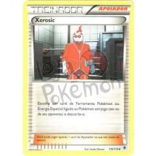 Xerosic 110/119 - Força Fantasma